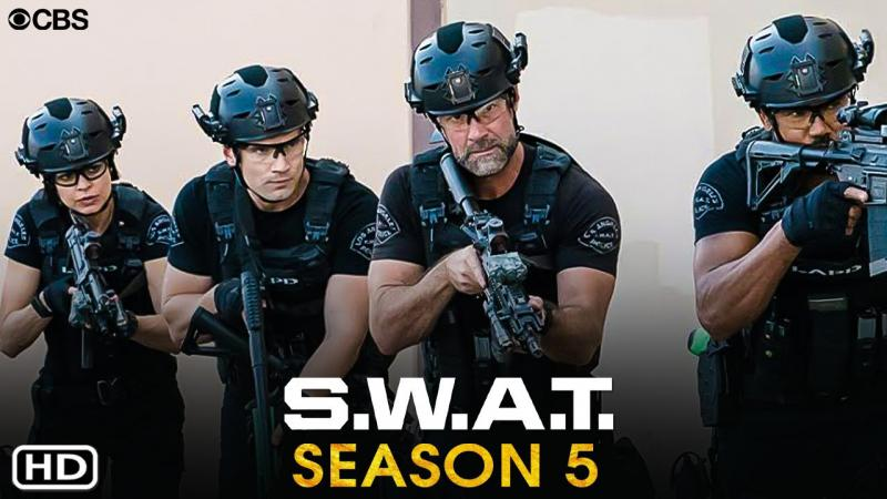 SWAT season 5 release date, cast, trailer, plot: All you need to know