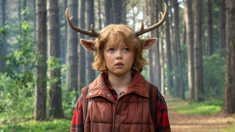Sweet Tooth renewed for Season 2 by Netflix