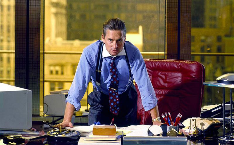 The Best Movies & Shows About Finance