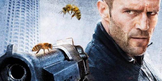 The BeeKeeper Release Date