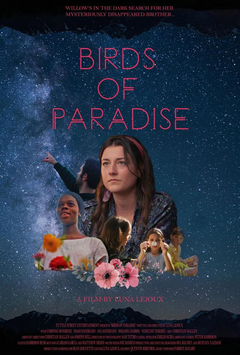 Birds of Paradise release date, cast, trailer, synopsis, and more