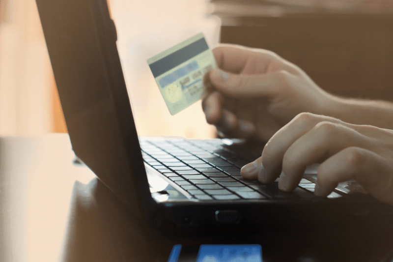 Can UK Players Use Credit Cards At Online Casinos