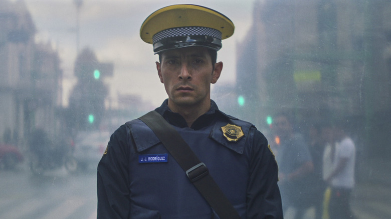 """Everything you need to know about """"A Cop Movie"""" -Release Date, Cast, Plot, and more"""