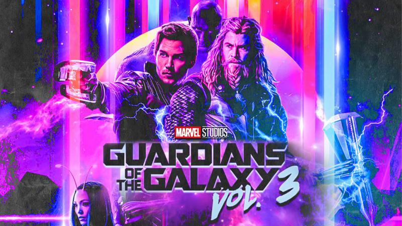 Guardians Of The Galaxy Vol. 3: Release Date Cast And Other Details