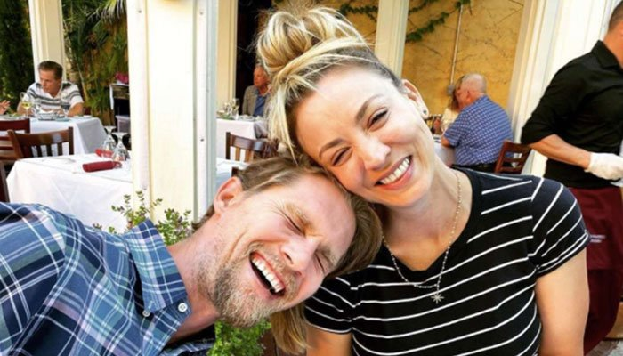 Kaley Cuoco Files After 3 Years of Marriage From Karl Cook
