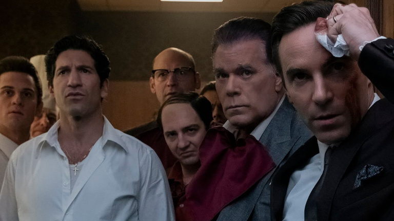 The Many Saints of Newark': Release date, trailer, and more about 'The Sopranos' series