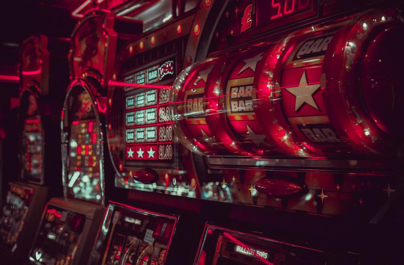Top 5 Best Payout Slots 2021