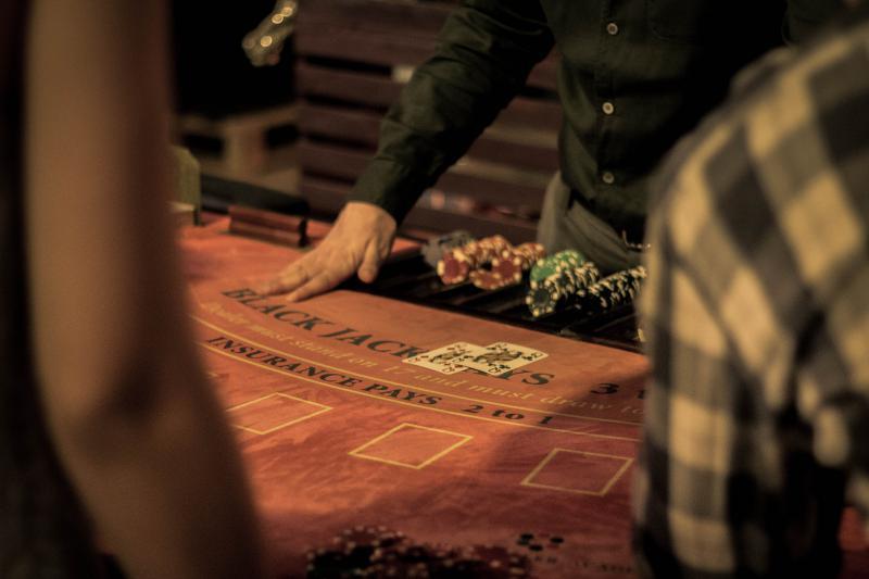 Top 5 European Countries That Gamblers Adore