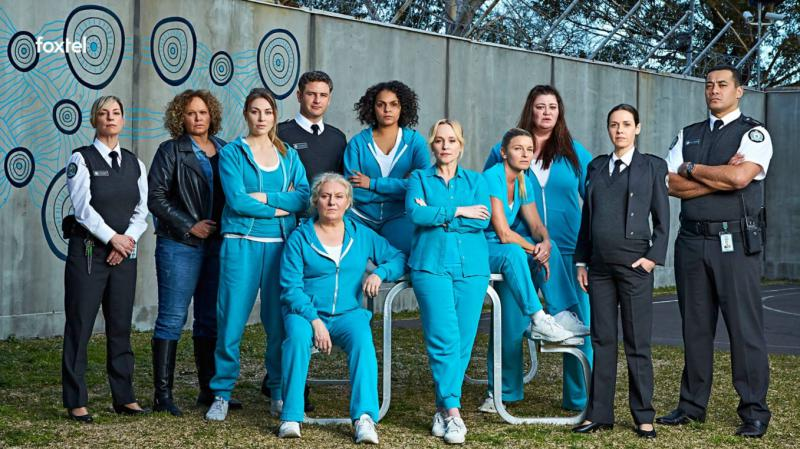 Wentworth season 9 is not coming to Netflix in September 2021