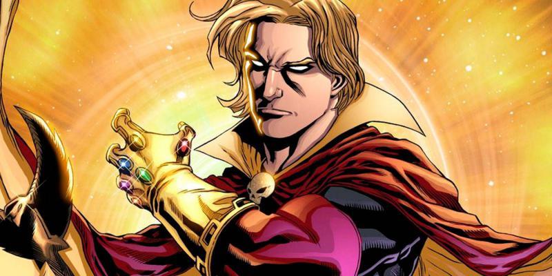 James Gunn Confirms Adam Warlock Casting For GOTG3